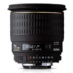 Sigma 28mm f/1.8 EX Aspherical DG DF Macro Autofocus Lens for Canon