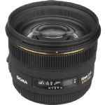 Sigma 50mm f/1.4 EX DG HSM Autofocus Lens for Sony