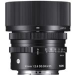 Sigma 45mm f/2.8 DG DN Contemporary Lens for Sony E